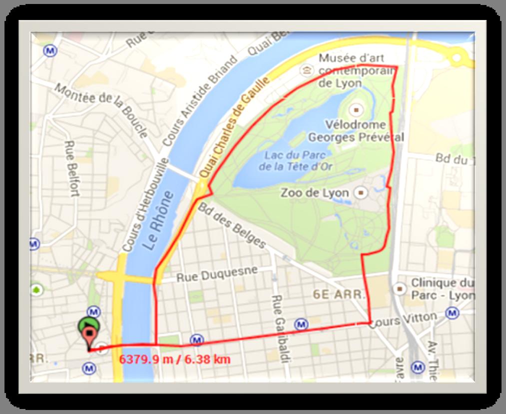 Astuces jogging : à nos statistiques !